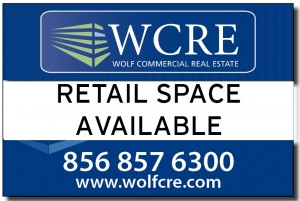Cherry Hill Retail Space