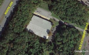 Tesla Cherry Hill New Jersey
